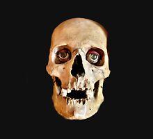 Adirondack Hedge Witch Skull 2 Unisex T-Shirt