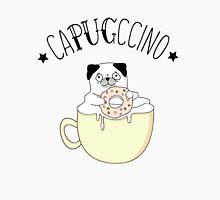 Super Cute CaPUGccino! Pugs & Coffee, what else?  Women's Tank Top