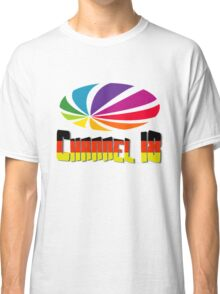 Channel 18 Classic T-Shirt
