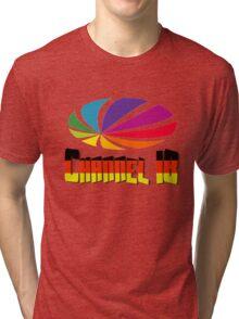 Channel 18 Tri-blend T-Shirt