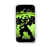 You are not prepared for Legion Samsung Galaxy Case/Skin