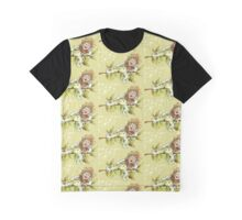 Little chestnut fairy Graphic T-Shirt