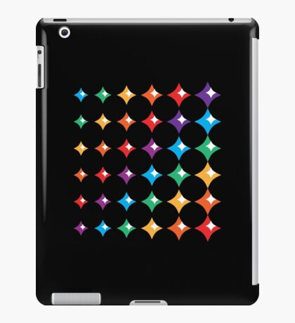 all stars iPad Case/Skin