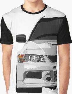 Viva la Evolution #1 Graphic T-Shirt