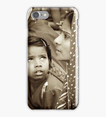Entranced iPhone Case/Skin