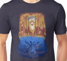 Autumn Forest Spirit  Unisex T-Shirt