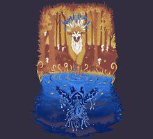 Autumn Forest Spirit  Unisex T-Shirt