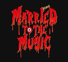 SHINee: Married To The Music Womens Fitted T-Shirt