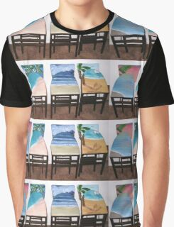 STACKED............. Graphic T-Shirt
