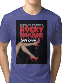 The Rocky Horror Picture Show Tri-blend T-Shirt