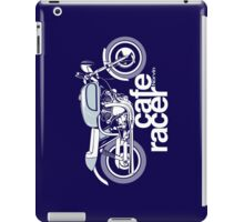 Norvin Cafe Racer iPad Case/Skin