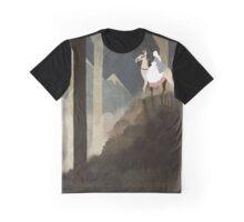 Wanderers Graphic T-Shirt