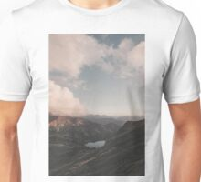 Moonchild | Landscape Photography Unisex T-Shirt
