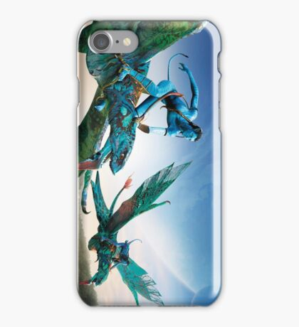 Flying Dragons iPhone Case/Skin