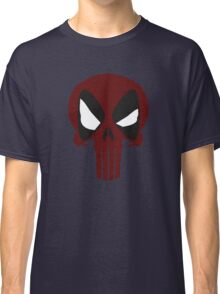 DEAD PUNISHER Classic T-Shirt
