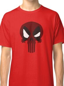 DEAD PUNISHER Classic T-Shirt