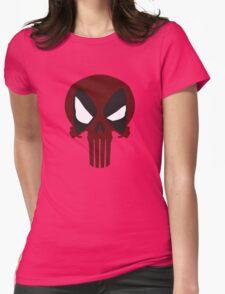 DEAD PUNISHER Womens T-Shirt