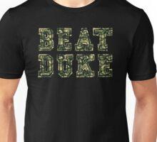 BEAT DUKE CAMO Unisex T-Shirt