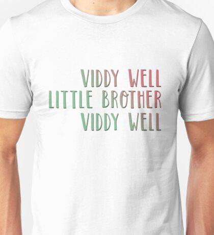 Viddy Well - A Clockwork Orange Unisex T-Shirt
