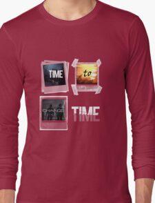 Life is strange-9 Long Sleeve T-Shirt