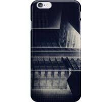 Changing perspective iPhone Case/Skin