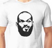 Jones face Unisex T-Shirt