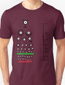 Your closeness makes my Diglett happy... T-Shirt