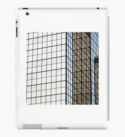 Graph paper iPad Case/Skin