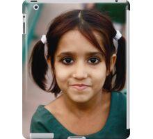 Little Indian Elf iPad Case/Skin