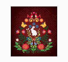 Bunny Of The Flowers T-Shirt