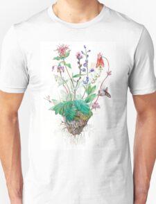 Wildlfowers T-Shirt