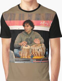 Bobby Singh,Compass Quartet,Australia 2012 Graphic T-Shirt