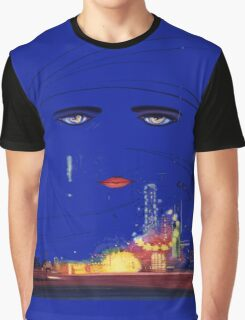 The Great Gatsby Graphic T-Shirt