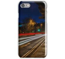 Traffic iPhone Case/Skin