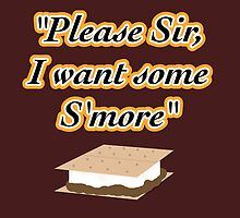 S'more? you want S'more? by simzzuk