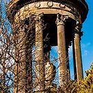 Dugald Stewart Monument (1) by eddiechui