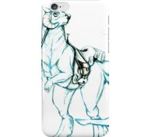 Tauntaun iPhone Case/Skin