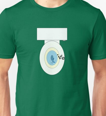 My Life is in the shi-- Unisex T-Shirt
