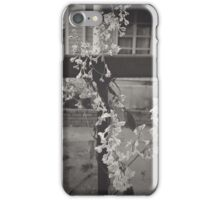 """Climbing Flowers"" iPhone Case/Skin"