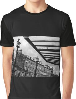 Outside view Graphic T-Shirt