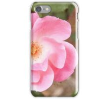 Timeless Rose iPhone Case/Skin