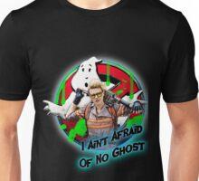 I Ain't Afraid Of No Ghost Unisex T-Shirt