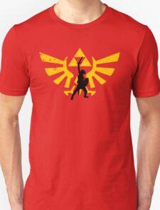 The power of three (Legend of Zelda) T-Shirt