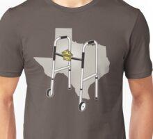 Texas Ranger Unisex T-Shirt