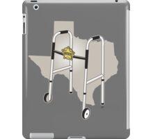 Texas Ranger iPad Case/Skin