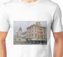 Lydiard Street South, Ballarat Unisex T-Shirt