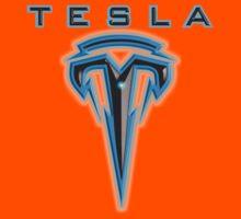 Teslafied Kids Tee