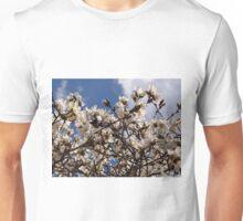 Many Magnolias Unisex T-Shirt