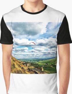 Rocky Edge Graphic T-Shirt