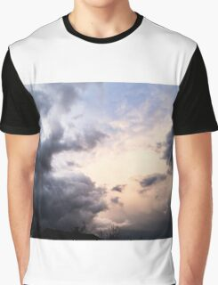 Edge of the Storm Graphic T-Shirt